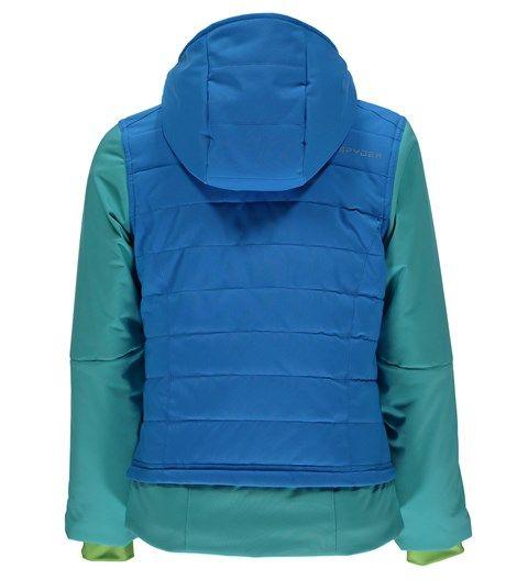Spyder Girls' Moxie Jacket