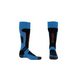 Spyder Boys' Sport Merino Ski Socks