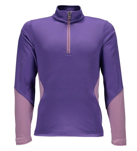 Spyder Girls' Sophie T-Neck