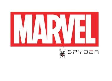 Marvel by Spyder