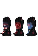Spyder MARVEL Overweb Ski Gloves