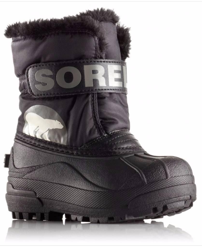 Sorel Sorel Toddler Snow Commander Winter Boots | Shoe sizes 4-7