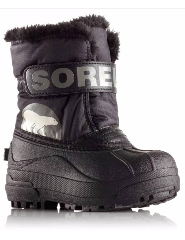 Sorel Sorel Children's Snow Commander Winter Boots | Sizes 8-12