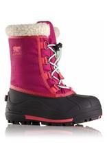 Sorel Children's Cumberland Snow Boots