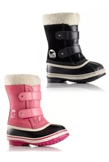 Sorel Children's 1964 PAC Strap Snow Boots