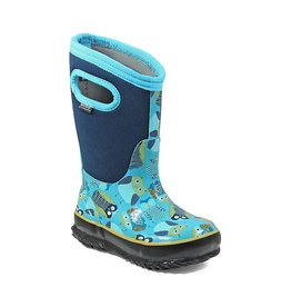 Bogs BOGS Classic Owl Boots