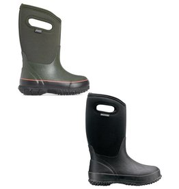 Bogs BOGS Classic Solid Boots