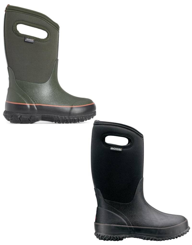 Bogs BOGS Kids Classic Handles Winter Boots | Sizes C7 to Y7
