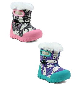 Bogs BOGS B-MOC Bears Infant Snow Boots