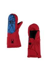 Marvel Spyder Mini MARVEL Overweb Ski Mittens