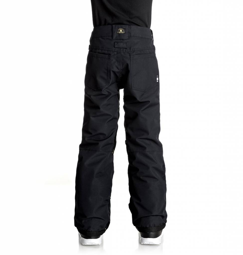 DC Shoes DC Boys' Relay Snow Pants