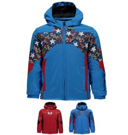 Marvel Spyder MARVEL Mini Ambush Ski Jacket