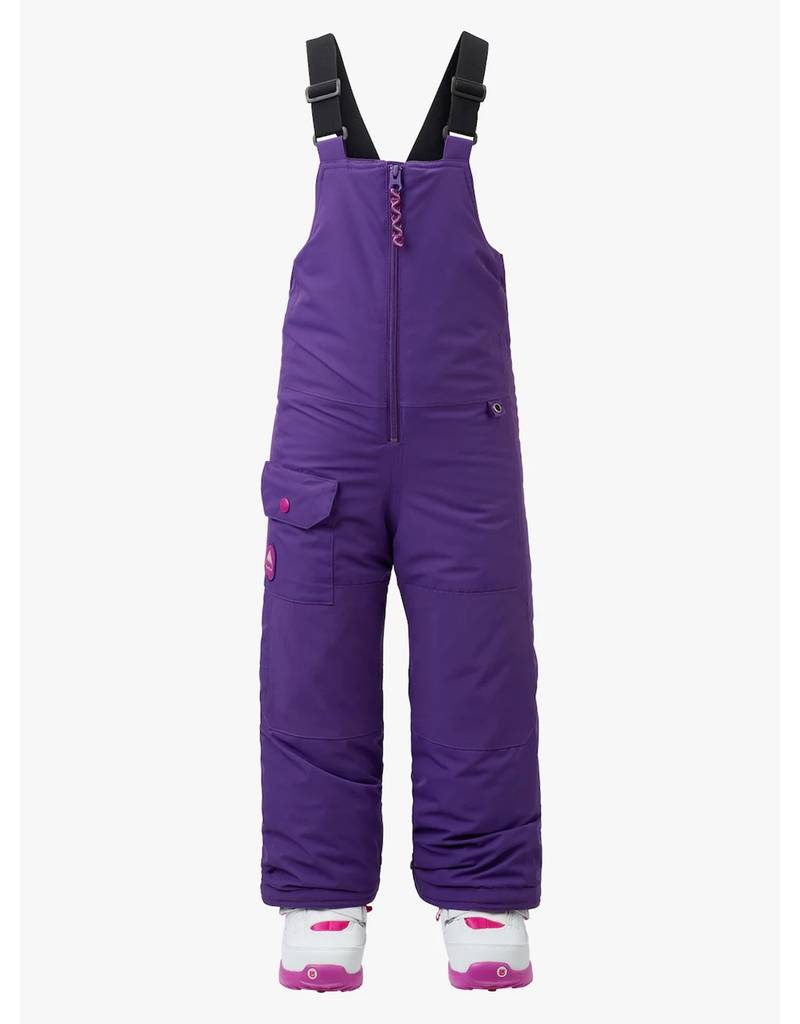 Burton Burton Kids' Maven Bib Pants