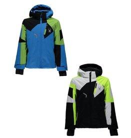 Spyder Spyder Boys' Leader Jacket