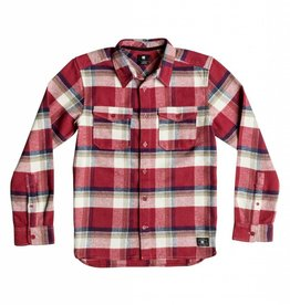 DC Shoes DC Boys' Marsha L/S Shirt