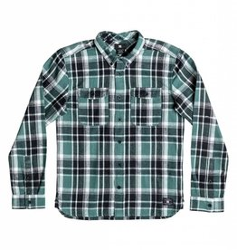 DC Shoes DC Boys' Reedsbirg L/S Shirt