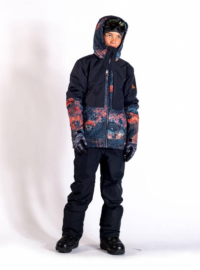 Quiksilver Quiksilver Boys' Ambition Snow Jacket