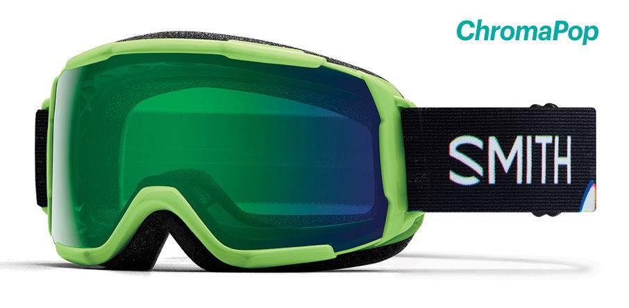 Smith Grom Junior Chromapop Goggles