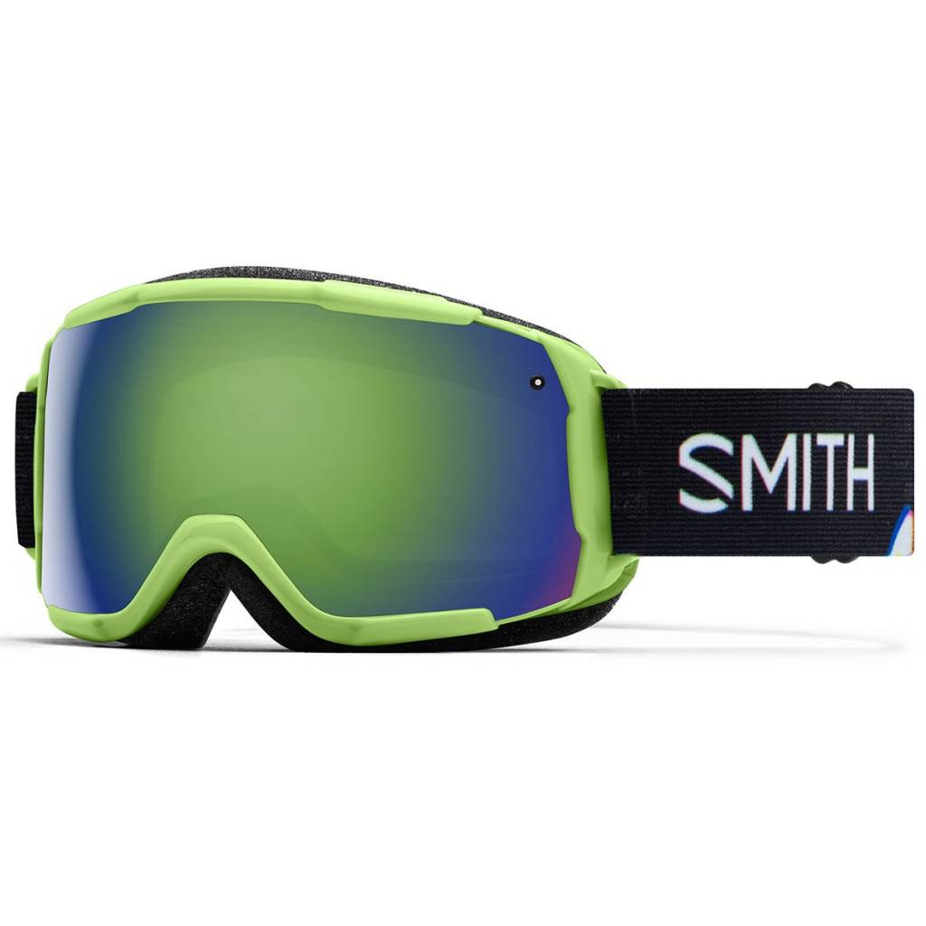 Smith Smith Grom Junior Goggles