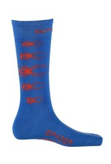 Spyder Boys' Bug Out Ski Socks
