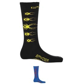 Spyder Spyder Boys' Bug Out Ski Socks
