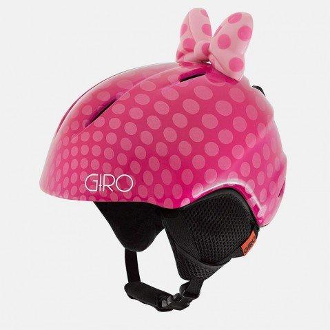 Giro 2018/19 Giro Launch Plus Kids Snow Helmet   3-8 yrs