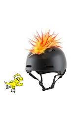 Parawild Parawild Helmet Accessory (Long hair) -