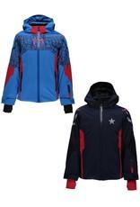 Marvel Spyder Boys' MARVEL Hero Ski Jacket