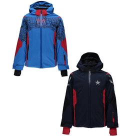 Marvel Spyder MARVEL Hero Ski Jacket