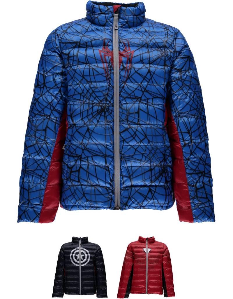 Marvel Spyder MARVEL Prymo Synthetic Down Jacket