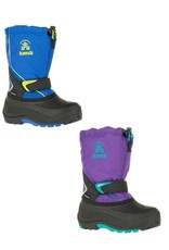 Kamik Kamik Sleet Kids' Snow Boots