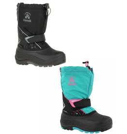 Kamik Kamik Sleet 2 Kids' Snow Boots