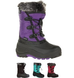 Kamik Kamik Girls' Powdery Snow Boots