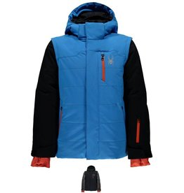 Spyder Boys' Axis Jacket
