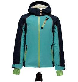 Spyder Spyder Girls' Posh Ski Jacket