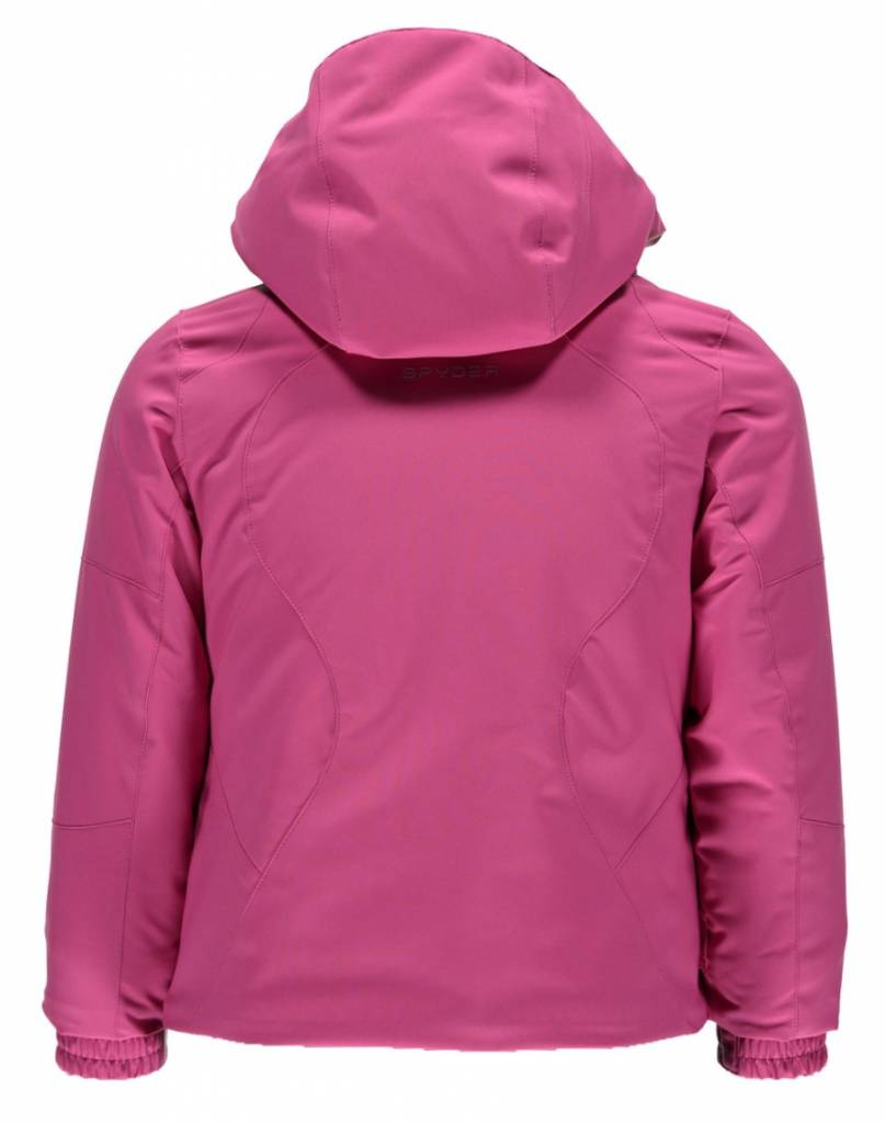 Spyder Girls Bitsy Radiant Ski Jacket