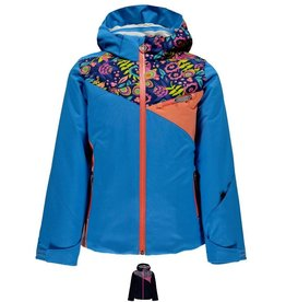 Spyder Girls' Project Jacket