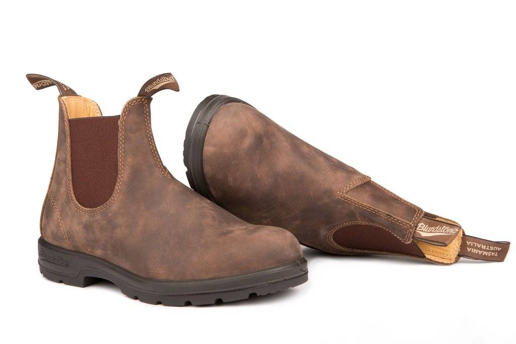 Blundstone Blundstone 585 - The Leather Lined Boots