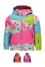 Spyder Bitsy Duffy Puff Jacket (16/17 season)