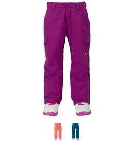 Burton Burton Girls' Elite Cargo Pants