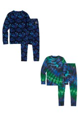 Burton Burton Kids' Fleece Base Layer Set