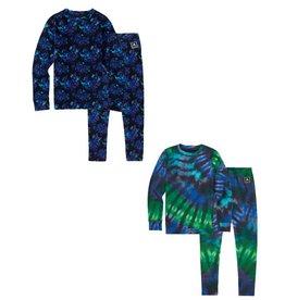 Burton Burton Kids' Fleece Base Layer Set