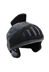 Tail Wags Ski Helmet Cover (Fleece) by Tail Wags