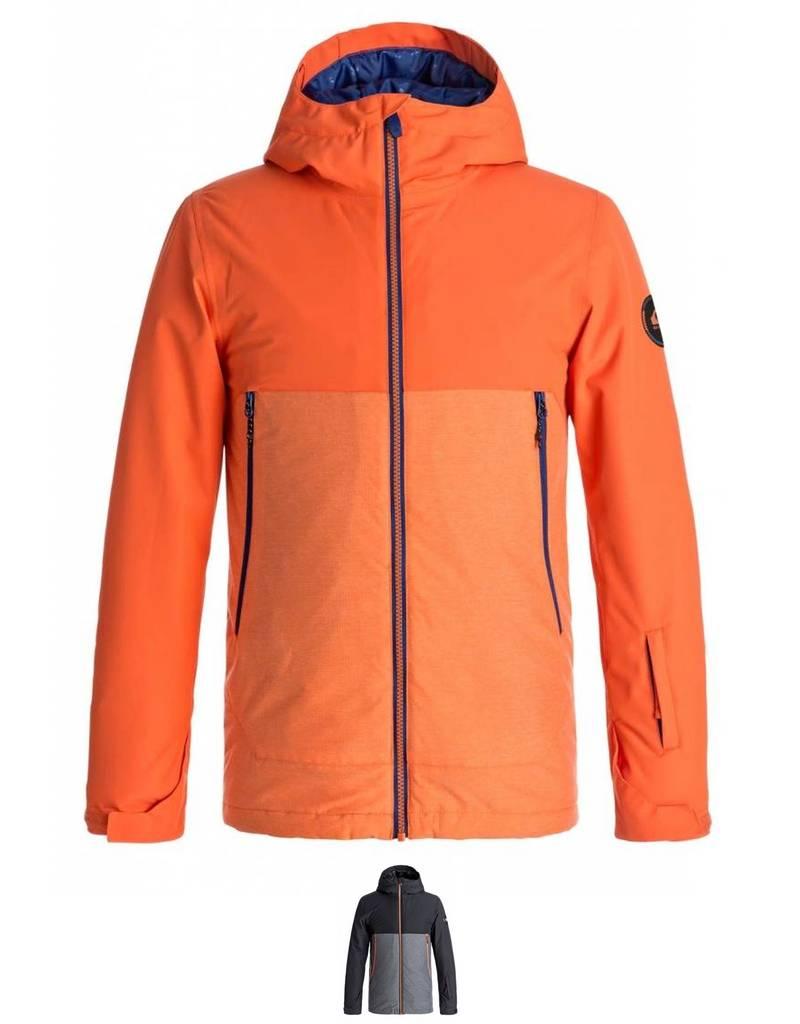 Quiksilver Quiksilver Boys' Sierra Snow Jacket
