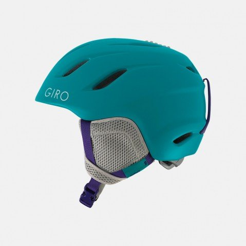 Giro Giro Nine Jr Youth Ski Helmet