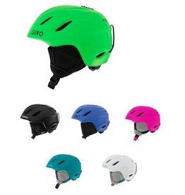 Giro Giro Nine Jr Youth Ski Helmet