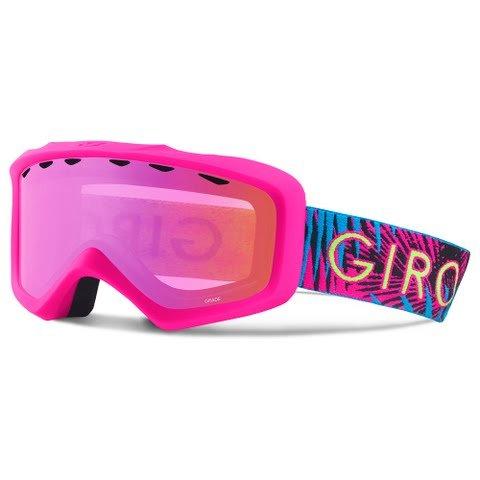 Giro Giro Grade Youth Goggles (Mirror Lens)