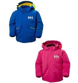 Helly Hansen Helly Hansen Kids' Snowfall Jacket
