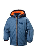 Helly Hansen Helly Hansen Boys' Snowfall Print Jacket