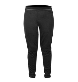 Hot Chillys Hot Chillys Youth Skins Pants, Black